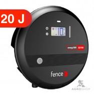 Elektriskais gans FENCEe DUO-ED150 20,0J 12V/230V