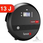 Elektriskais gans FENCEe DUO-ED100 13,0J 12V/230V