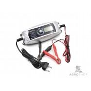 Akumulatora lādētājs GEKO GEL/AGM 2/4A 6/12V