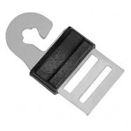 Savienojumu komplekts lentei ar platumu līdz 20 mm