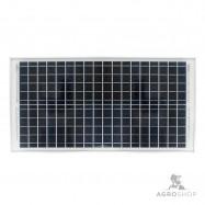 Saules baterija 30W polycrystalline