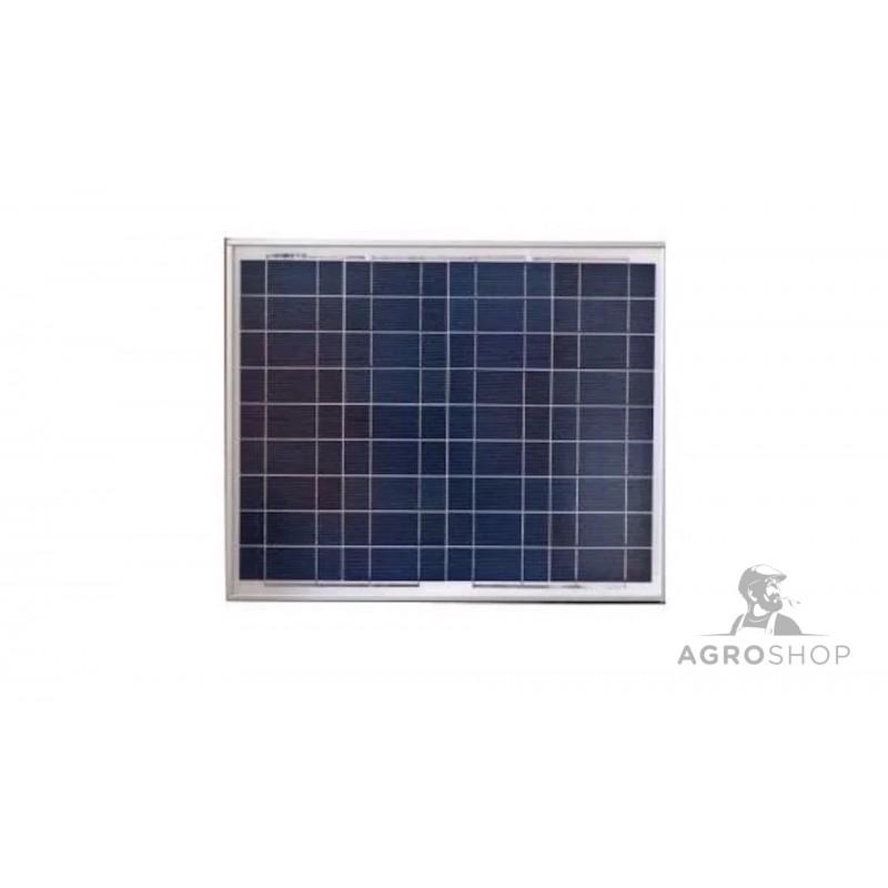 Saules baterija 60W polycrystalline