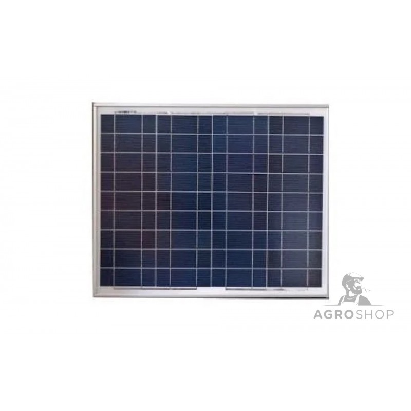 Saules baterija 80W polycrystalline