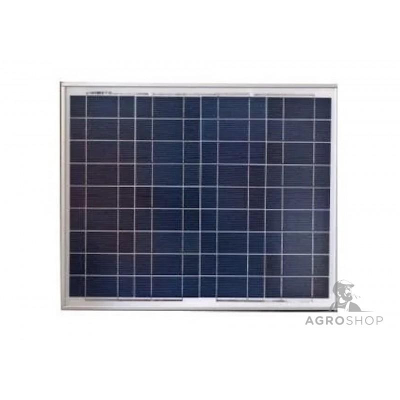 Saules baterija 100W polycrystalline