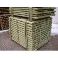 Koka miets, impregnēts 85 x 1800 mm HC4