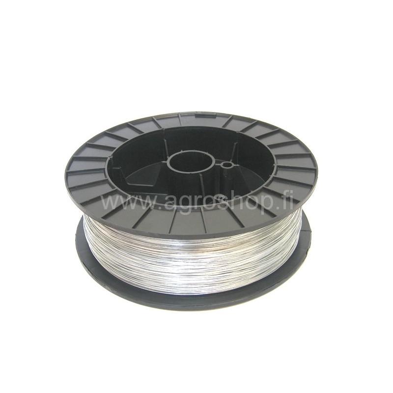 Elektriskā gana stieple 1,2mm/1000m