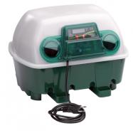 Digitālais inkubators River System 12 olām