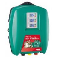 Elektriskais gans AKO PowerProfi Digital NDi15000 (230V)