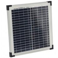 Elektrikarjusele päikesepaneel 15W