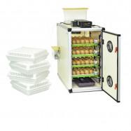 Inkubators PRODI CT120 SH
