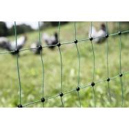 Elektriskā žogs putniem Poultry Net 1,06x15m
