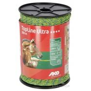 Elektriskā gana aukla AKO TopLine Plus Ultra PolyWire 300m