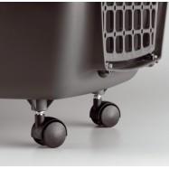 Lisa ratastekomplekt transpordipuurile Gulliver