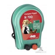Elektriskais gans AKO N700...