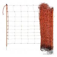 Elektriskā gana siets aitām OviNet 0,9 x 50 m